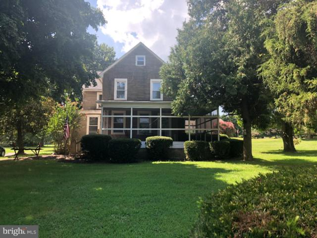 1371 Old Telegraph Road, WARWICK, MD 21912 (#1009932408) :: ExecuHome Realty
