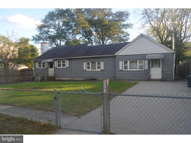 527 Western Avenue, BRISTOL, PA 19007 (#1009932418) :: Colgan Real Estate