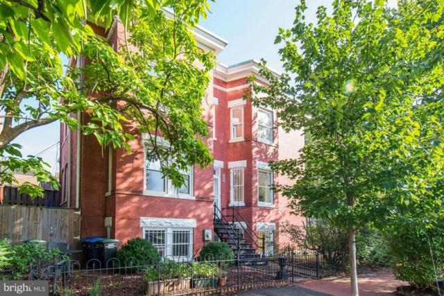 922 I Street SE, WASHINGTON, DC 20003 (#1009932450) :: The Putnam Group