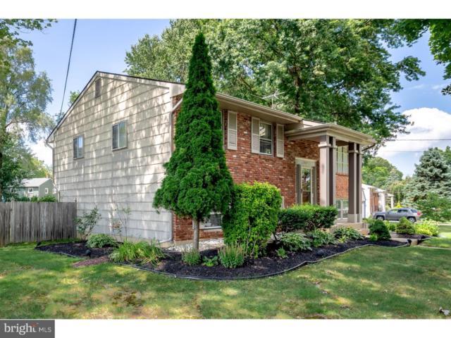 302 Windsor Drive, CHERRY HILL, NJ 08002 (#1009932532) :: Colgan Real Estate
