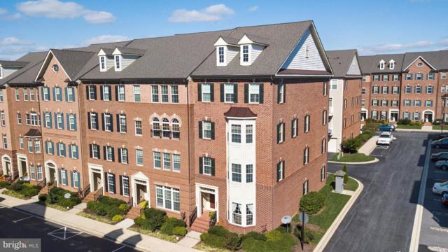 3601 Springhollow Lane, FREDERICK, MD 21704 (#1009932542) :: RE/MAX Plus