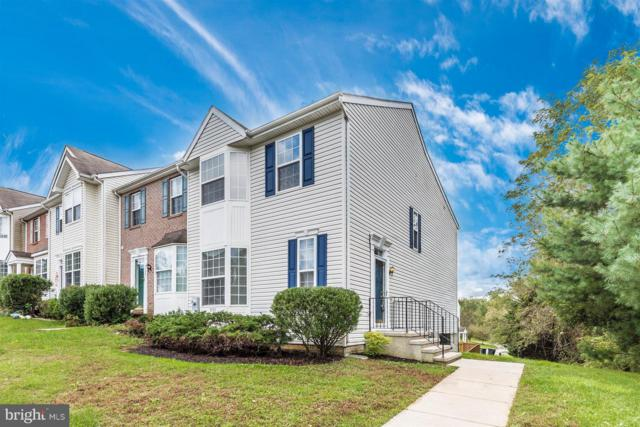 1151 Balsam Circle, SYKESVILLE, MD 21784 (#1009932546) :: ExecuHome Realty