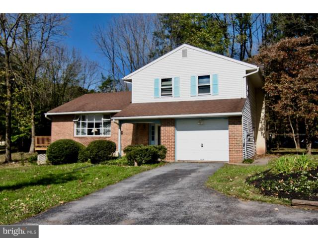 2 Lilac Court, DOUGLASSVILLE, PA 19518 (#1009932586) :: Colgan Real Estate