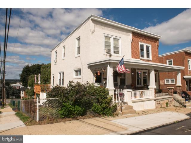 850 Bush Street, BRIDGEPORT, PA 19405 (#1009932596) :: Remax Preferred | Scott Kompa Group
