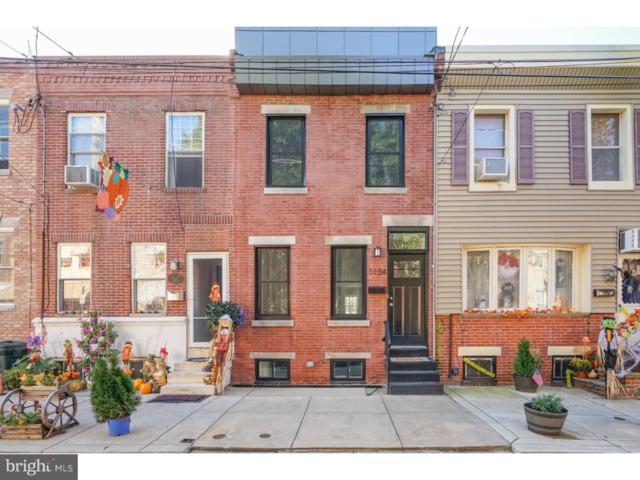 1134 Gerritt Street, PHILADELPHIA, PA 19147 (#1009932598) :: The John Wuertz Team
