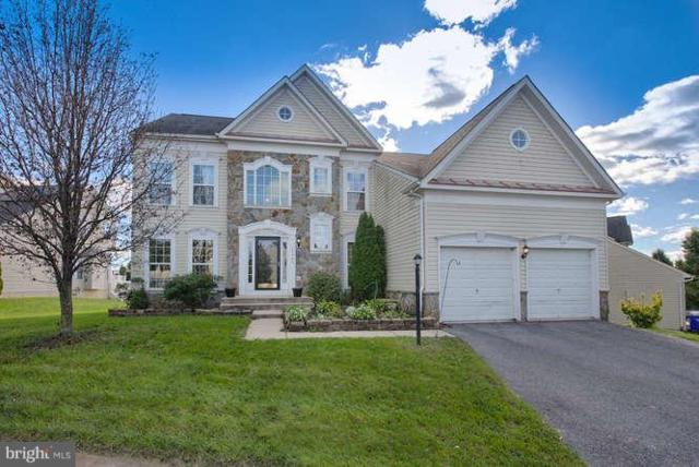 17545 Patterson Drive, HAGERSTOWN, MD 21740 (#1009932604) :: The Miller Team