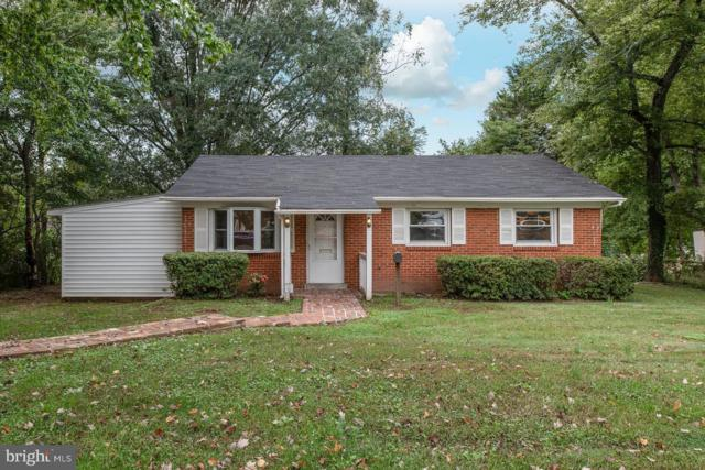 14718 Birchdale Avenue, WOODBRIDGE, VA 22193 (#1009932626) :: Colgan Real Estate