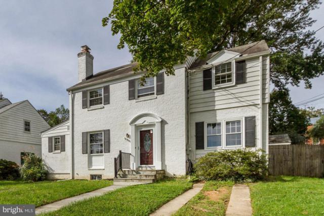 10706 Amherst Avenue, SILVER SPRING, MD 20902 (#1009932628) :: Remax Preferred   Scott Kompa Group