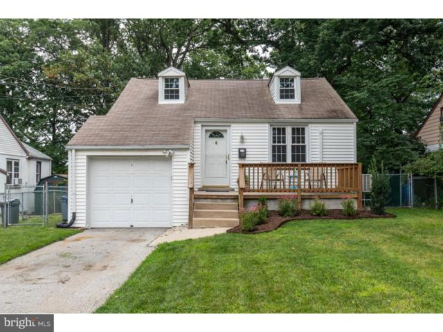 33 Barren Road, NEWTOWN SQUARE, PA 19073 (#1009932638) :: Keller Williams Real Estate