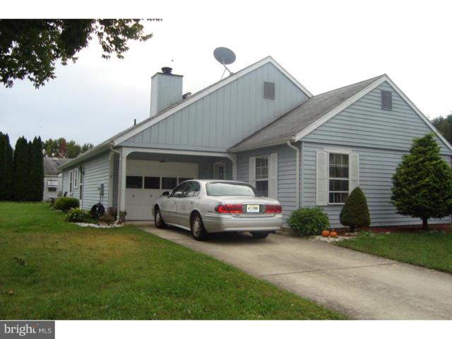 3 Andover Court, VINCENTOWN, NJ 08088 (MLS #1009932702) :: The Dekanski Home Selling Team