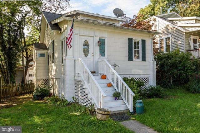 741 Overbrook Road, BALTIMORE, MD 21212 (#1009932722) :: Maryland Residential Team