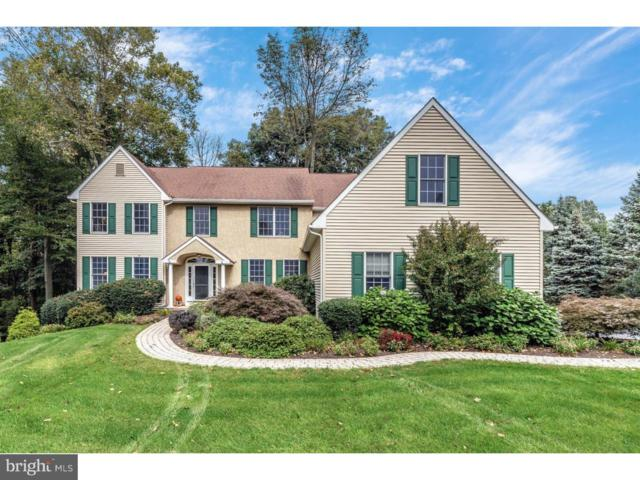 210 Aran Glen Way, DOWNINGTOWN, PA 19335 (#1009932736) :: Keller Williams Real Estate