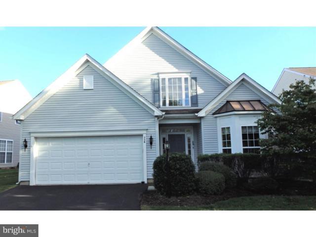 736 Village Avenue, COLLEGEVILLE, PA 19426 (#1009932754) :: Erik Hoferer & Associates