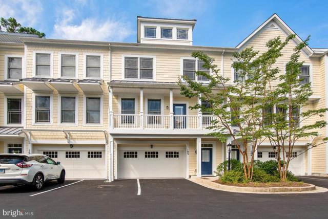 11952 Pleasant Colony Lane #105, BERLIN, MD 21811 (#1009932786) :: The Windrow Group
