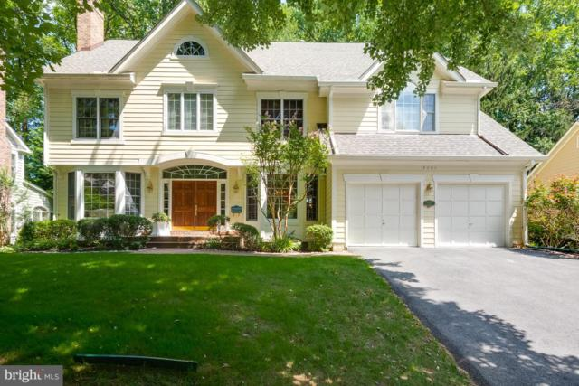 3601 Jefferson Street, ARLINGTON, VA 22207 (#1009932792) :: Arlington Realty, Inc.
