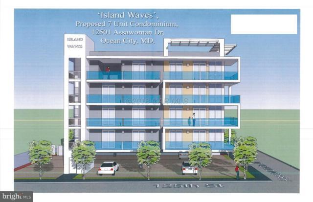 12501 Assawoman Drive #301, OCEAN CITY, MD 21842 (#1009932812) :: Condominium Realty, LTD
