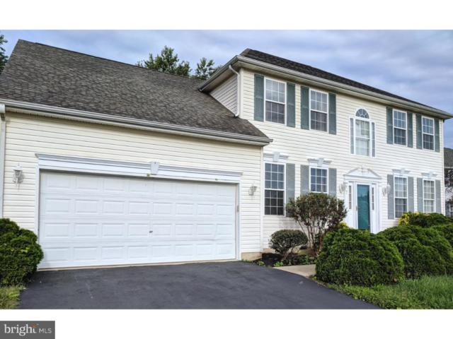 7 Hathaway Court, NEW CASTLE, DE 19720 (#1009932816) :: The Team Sordelet Realty Group