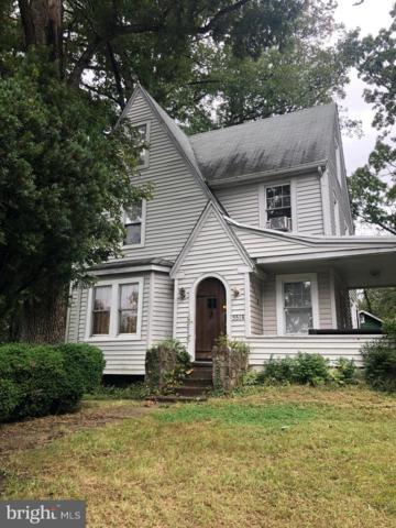 5518 Bosworth Avenue, BALTIMORE, MD 21207 (#1009932848) :: Dart Homes