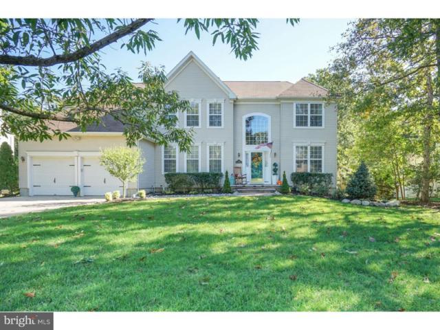 1212 Nightshade Drive, WILLIAMSTOWN, NJ 08094 (#1009932850) :: Colgan Real Estate