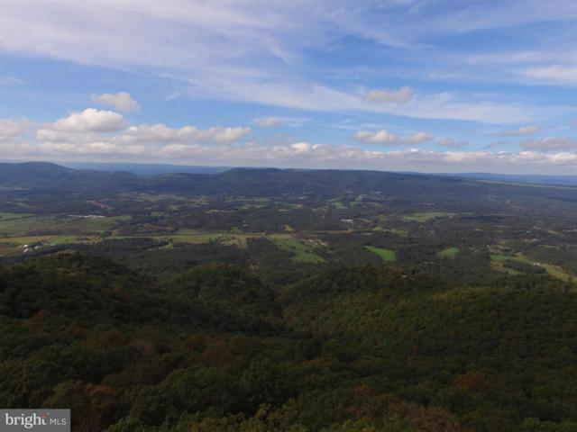Tract 4 Sec 4 High Knob, OLD FIELDS, WV 26845 (#1009932856) :: Advance Realty Bel Air, Inc