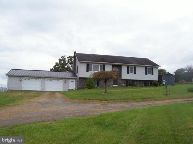 235 Forsythia Lane S, PETERSBURG, WV 26847 (#1009932864) :: Hill Crest Realty