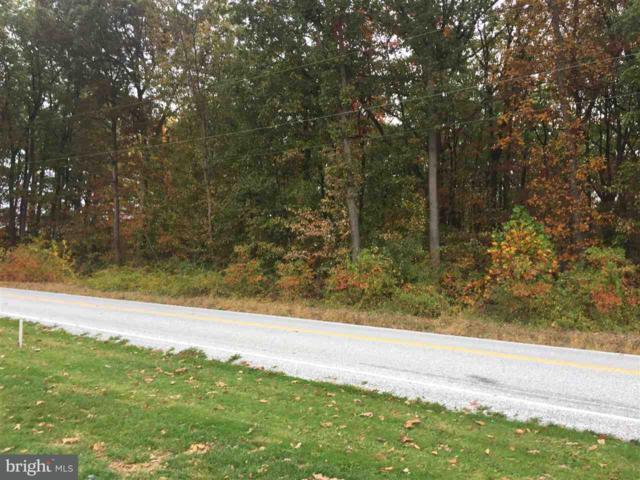 Lot #2 (P) Pleasant Valley Road, STEWARTSTOWN, PA 17363 (#1009932870) :: Colgan Real Estate