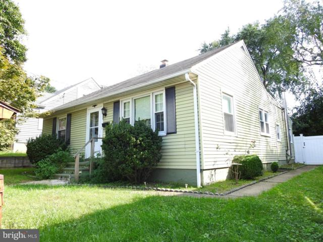 205 4TH Avenue, BALTIMORE, MD 21227 (#1009932872) :: ExecuHome Realty