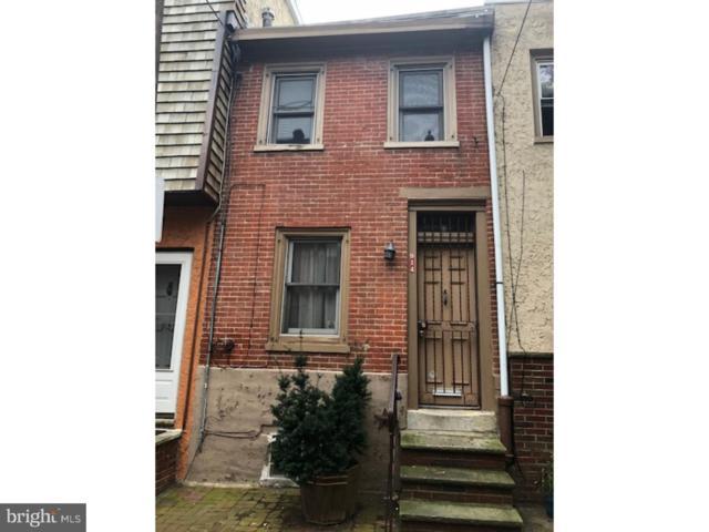 914 Kimball Street, PHILADELPHIA, PA 19147 (#1009932952) :: City Block Team