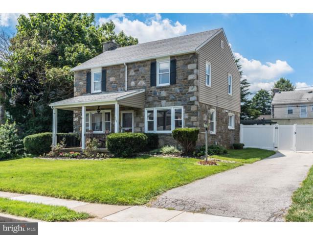 908 Penn Avenue, DREXEL HILL, PA 19026 (#1009932954) :: Colgan Real Estate