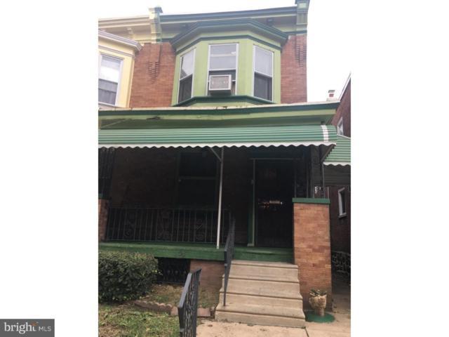 5013 Walton Avenue, PHILADELPHIA, PA 19143 (#1009932958) :: The John Collins Team