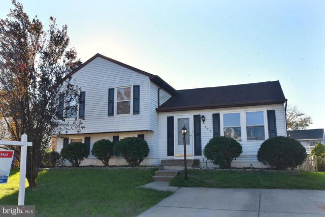 720 Rainbow Court, EDGEWOOD, MD 21040 (#1009932970) :: Great Falls Great Homes