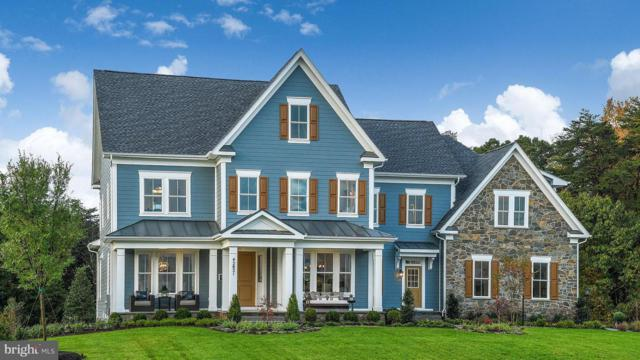 Souther Drive- Durham, CENTREVILLE, VA 20120 (#1009932982) :: Colgan Real Estate