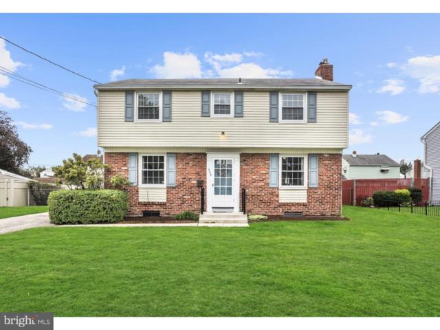 209 Buchanan Avenue, EDGEWATER PARK, NJ 08010 (#1009933010) :: Colgan Real Estate