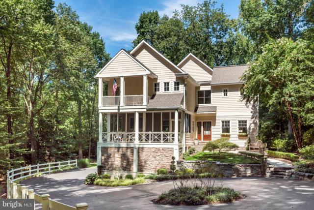 1813 Millridge Court, ANNAPOLIS, MD 21409 (#1009933018) :: Keller Williams Pat Hiban Real Estate Group