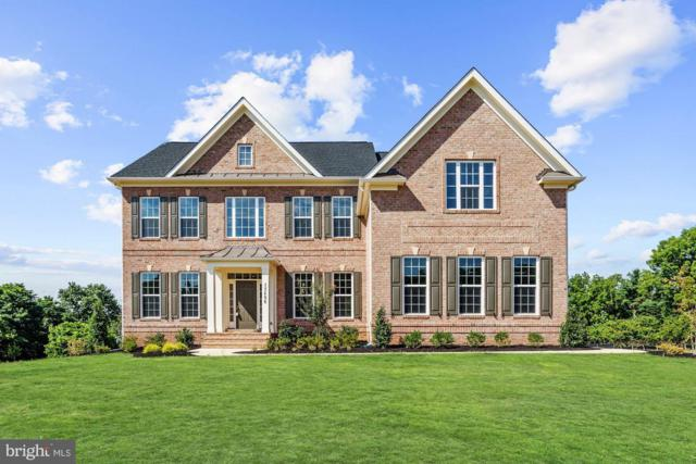 12406 All Daughters Lane, HIGHLAND, MD 20777 (#1009933024) :: ExecuHome Realty