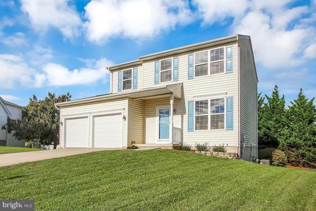 1491 Wanda Drive, HANOVER, PA 17331 (#1009933062) :: Colgan Real Estate