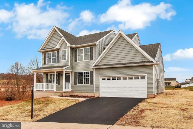 335 Torrey Pines, MT WOLF, PA 17347 (#1009933070) :: The Jim Powers Team