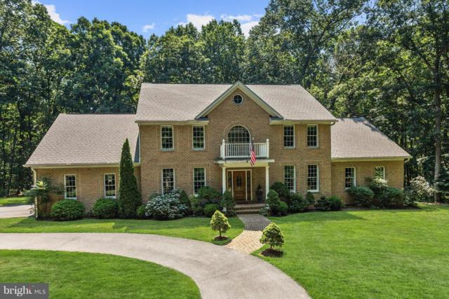 11432 Castle Lane, ELLICOTT CITY, MD 21042 (#1009933072) :: ExecuHome Realty