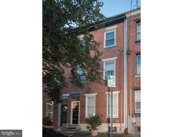 998 N Randolph Street, PHILADELPHIA, PA 19123 (#1009933162) :: City Block Team