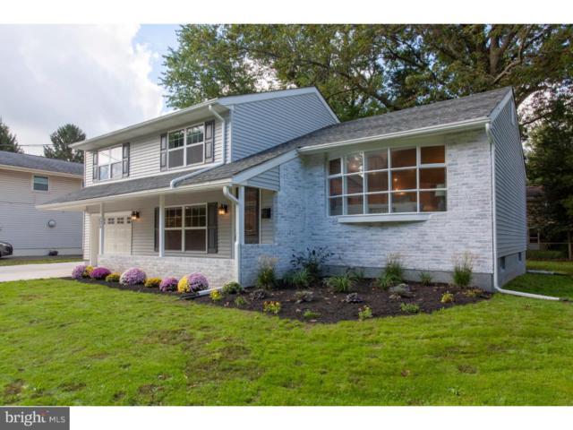125 Lees Lane, HADDON TOWNSHIP, NJ 08107 (MLS #1009933184) :: The Dekanski Home Selling Team