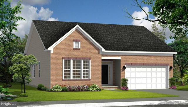 Cambelton Drive- Juniper, HAGERSTOWN, MD 21740 (#1009933242) :: ExecuHome Realty
