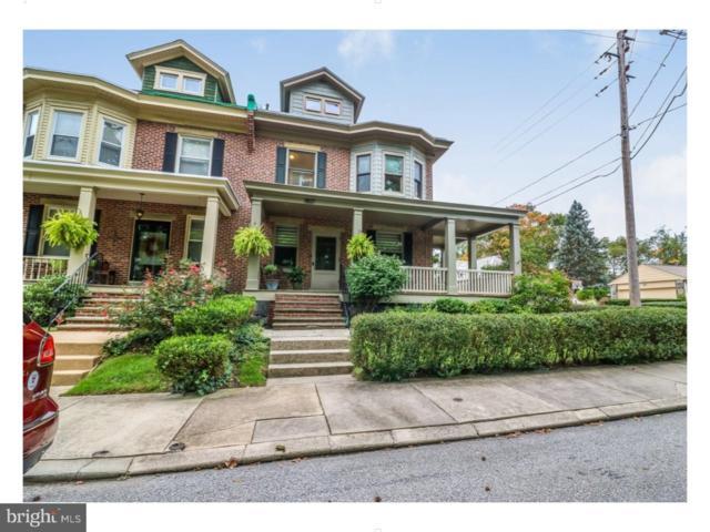 1807 Woodlawn Avenue, WILMINGTON, DE 19806 (#1009933284) :: Colgan Real Estate