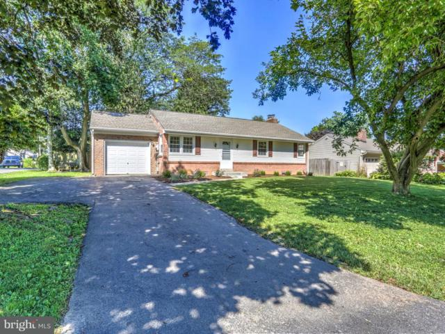 146 Lilac Drive, LANCASTER, PA 17602 (#1009933302) :: The Craig Hartranft Team, Berkshire Hathaway Homesale Realty