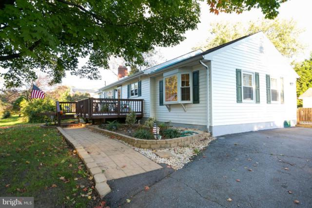 9413 Fairview Avenue, LAUREL, MD 20723 (#1009933306) :: Remax Preferred | Scott Kompa Group