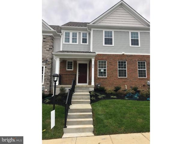 700 Sun Valley Court #166, CHESTER SPRINGS, PA 19425 (#1009933318) :: Keller Williams Real Estate