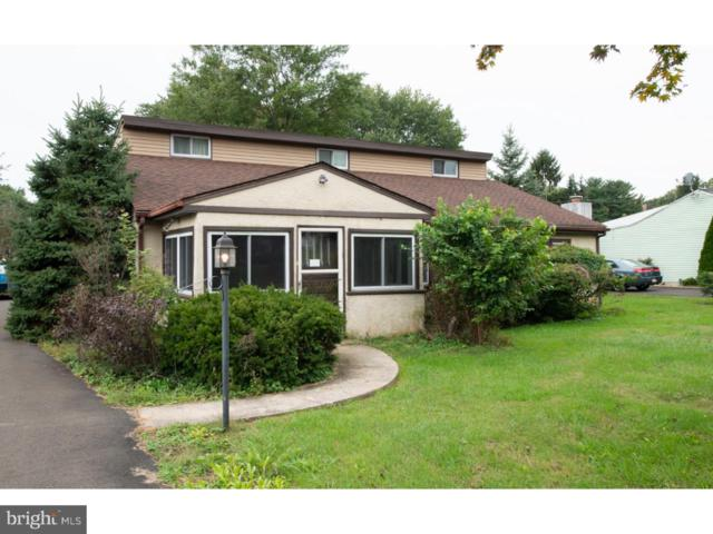 525 W County Line Road, HATBORO, PA 19040 (#1009933386) :: Remax Preferred | Scott Kompa Group