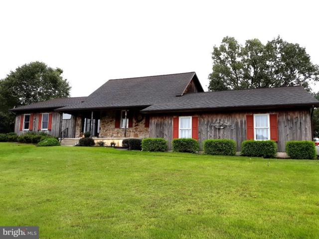 6324 Tamarind Drive, SPRING GROVE, PA 17362 (#1009933416) :: Benchmark Real Estate Team of KW Keystone Realty