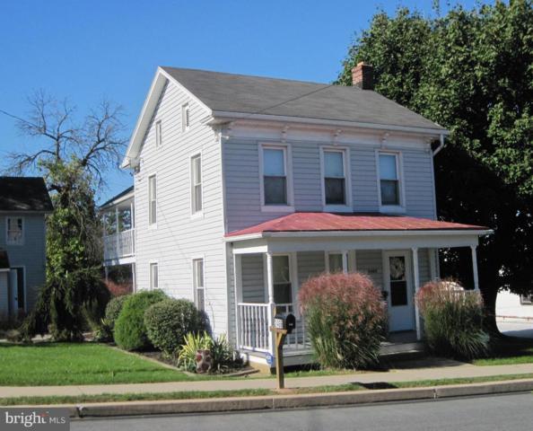 2466 S Queen Street, YORK, PA 17402 (#1009933430) :: Colgan Real Estate