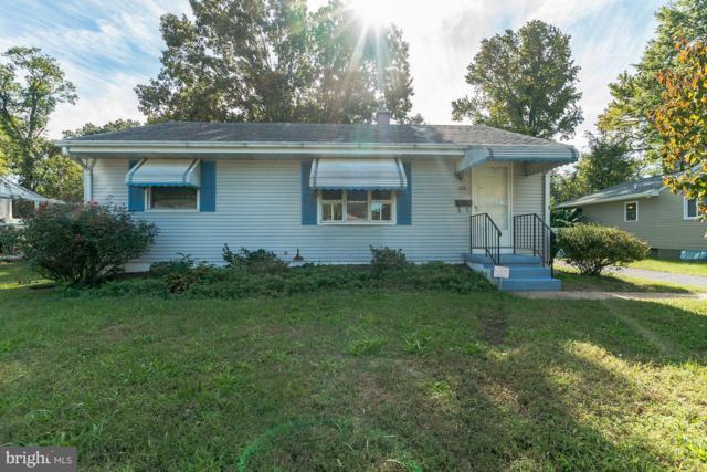 216 Garden Gate Lane, ANNAPOLIS, MD 21403 (#1009933456) :: Colgan Real Estate