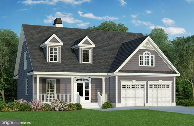 Little Creek Lane, HURLOCK, MD 21643 (#1009933460) :: RE/MAX Coast and Country